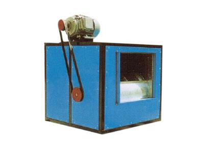 櫃(gui)式離心風機箱
