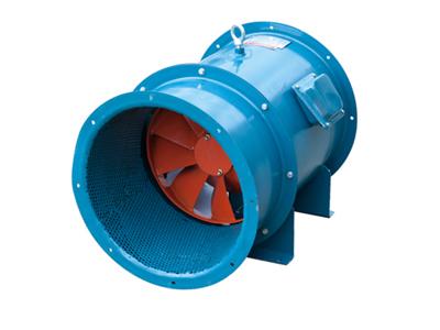 HL3-2A(PYHL-14A)高溫排煙風機